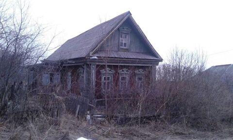 Продажа дома, Горшково, Приволжский район - Фото 1