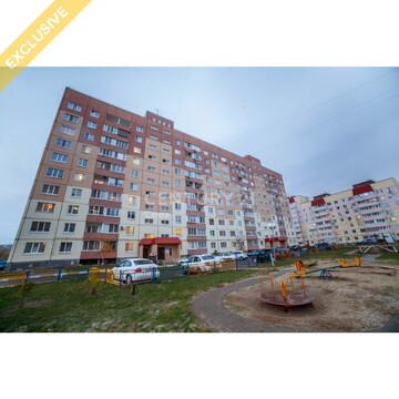 Отличное предложение - однокомнатная квартира с автономным отоплением! - Фото 2
