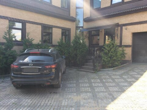 Дом 1000 кв. м. на участке 70 соток, по Егорьевскому шоссе, 13 км. от . - Фото 3
