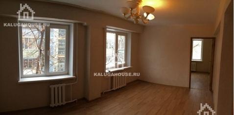 Продается 3-комнатная квартира 54.2 кв.м. этаж 2/5 ул. Баррикад - Фото 1