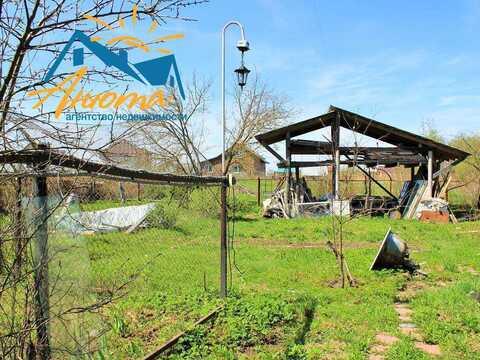 Дом в совхозе Боровский Калужской области - Фото 4