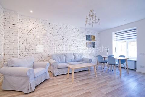 Продажа квартиры, Улица Эрнеста Бирзниека-Упиша - Фото 2