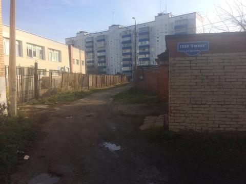 Продается гараж, Чехов г, Дружбы ул, 27м2 - Фото 2