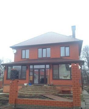 Продажа дома, Майский, Белгородский район - Фото 2