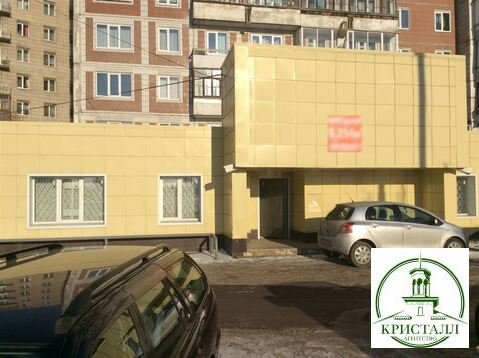 Продажа псн, Томск, Ул. Вокзальная - Фото 2