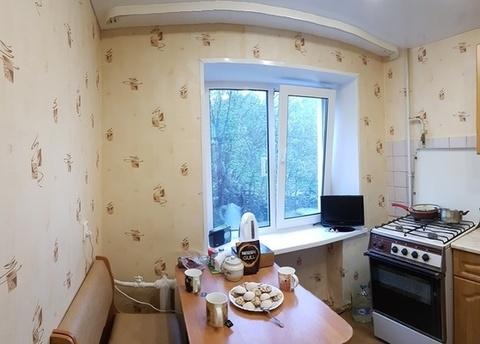 Квартира, Мурманск, Туристов - Фото 1