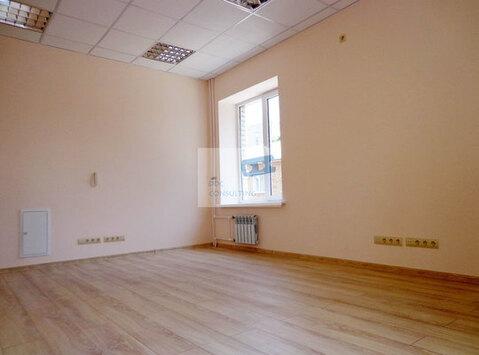 Офис 51,8 кв.м. на 1 этаже в офисном проекте на ул.Лермонтовская - Фото 4