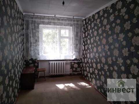 Продается двухкомнатная квартира г.Наро-Фоминск ул.Рижская 2 - Фото 5