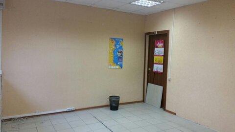 Сдается торговое помещение, Чехов, 22м2 - Фото 4