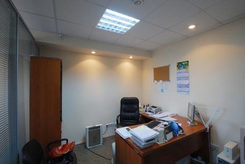 Аренда офиса 43,5 кв.м. метро Нов. Черёмушки - Фото 5