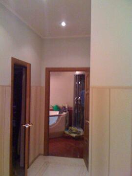 Осипенко д. 8, квартира двухуровневая 200 кв.м. - Фото 2