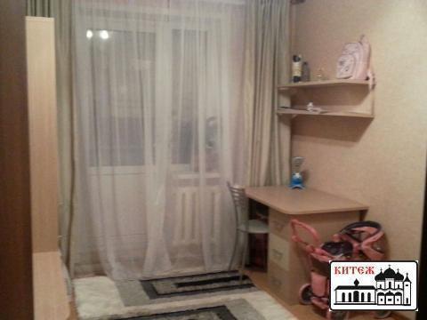 В продаже 2-комнатная квартира Калуга, ул. Суворова - Фото 3