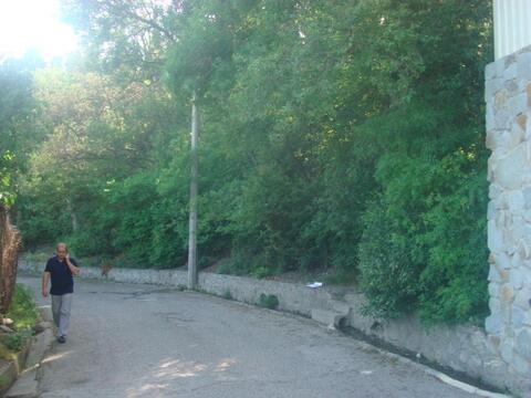 Участок 2 сотки в Алупке. - Фото 4
