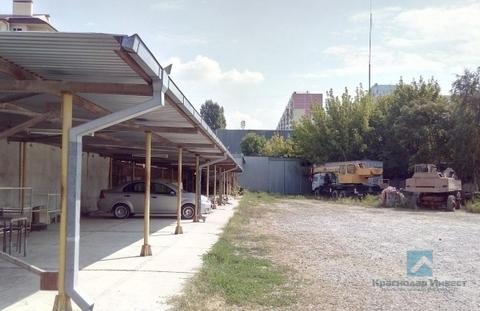 Аренда склада, Краснодар, Ул. Таманская - Фото 2