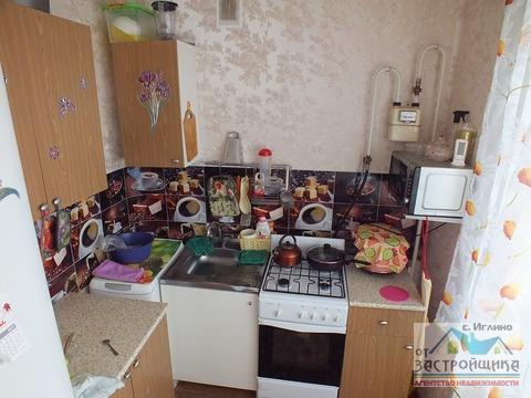 Продам 1-к квартиру, Иглино, - Фото 3