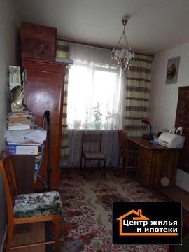 Квартиры, ул. 1-я Курская, д.72 - Фото 4