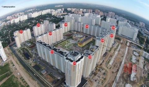 Продажа квартиры Балашиха Железнодорожный Проспект Героев 10 - Фото 5