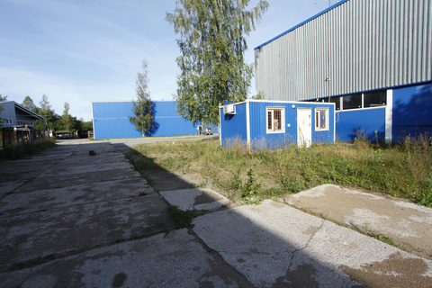 Аренда склада, Всеволожский район, Заводская ул. - Фото 5