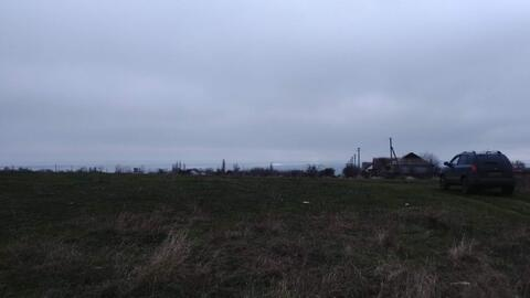 Продам участок 8 соток с видом на Черное море - Фото 2