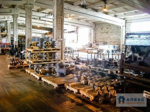 Продажа помещения пл. 2451 м2 под производство, склад, , офис и склад . - Фото 3