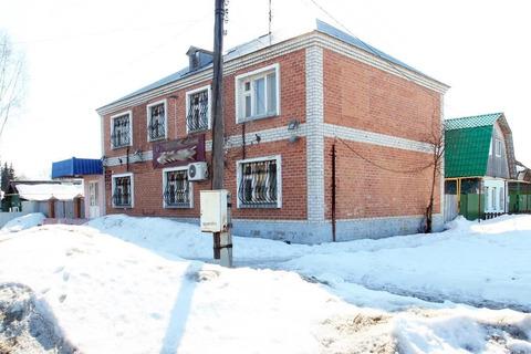 Объявление №53266797: Продажа помещения. Ялуторовск, ул. Русакова,