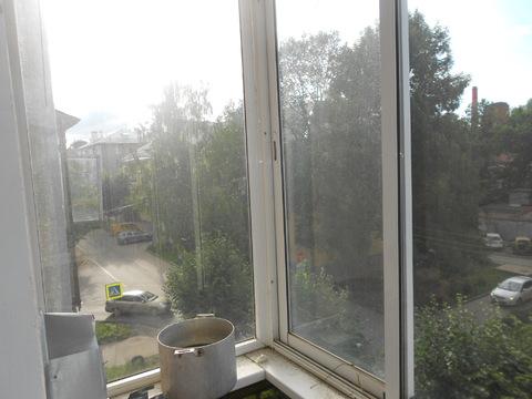 2 комнатная квартира в центре, ул.Юнантов 8, г.Рязань - Фото 5
