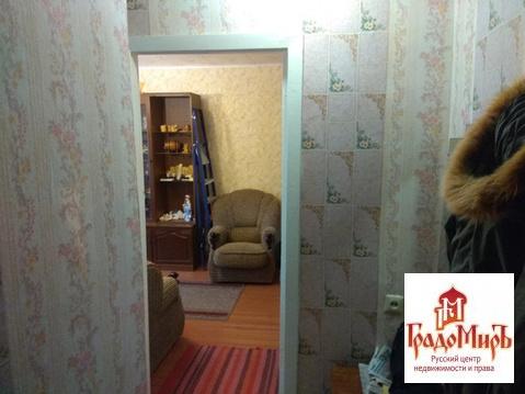 Продается 1к.кв, Новостройка пгт, Строителей - Фото 3