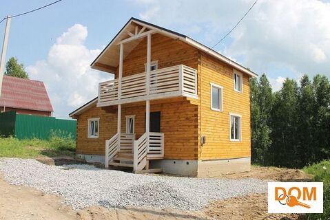 Продажа дома, Новосибирск, Ул. Зеленодолинская - Фото 1
