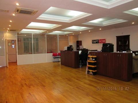 Аренда офиса от 14 м2, м2/год - Фото 4