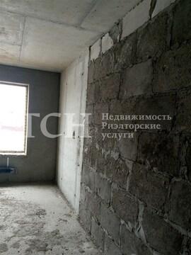 Квартира-студия, Мебельной фабрики, ул Рассветная, к17 - Фото 3