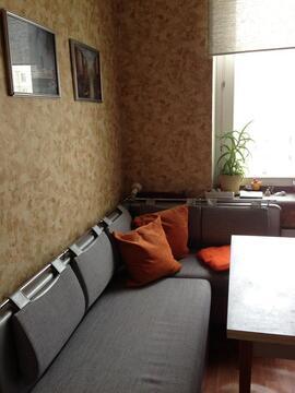 Г. Железнодорожный, ул. Граничная, д. 36 однокомнатная квартира - Фото 3