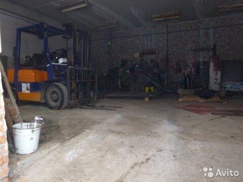 Производственное помещение, 400 м - Фото 2