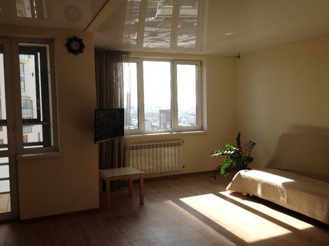 Квартира, пер. Трамвайный, д.2 к.3 - Фото 1