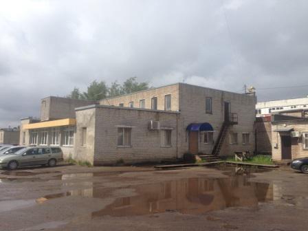 Продается промышленно-складской комплекс с земельным участком - Фото 2