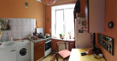Аренда 1 комнатной квартиры м.Спортивная (Комсомольский проспект) - Фото 1