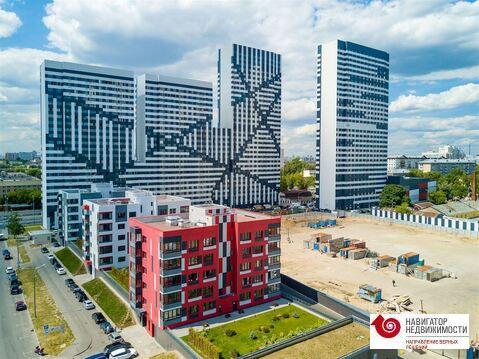 Продажа квартиры, м. Шоссе Энтузиастов, Пр-кт Будённого - Фото 2