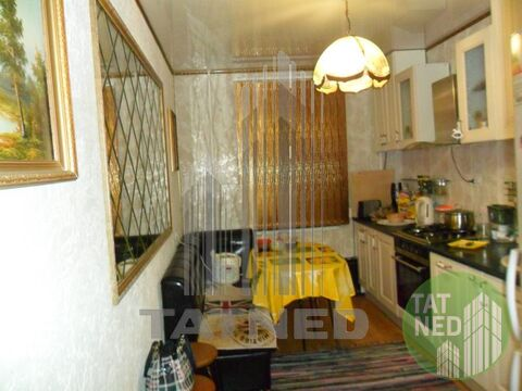 Продажа: Квартира 3-ком. Четаева 34 - Фото 4