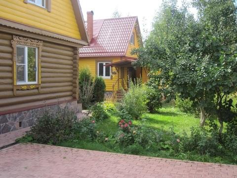 Продаю дачное хозяйство 340 м.кв. на участке 14 соток - Фото 2