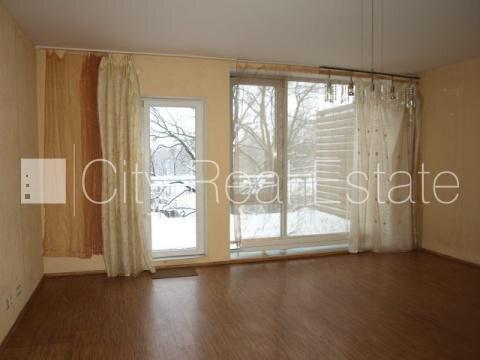 Продажа квартиры, Улица Батас - Фото 2