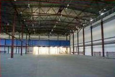 Теплый склад 10 000 кв.м в Обухово в 27 км от МКАД - Фото 2
