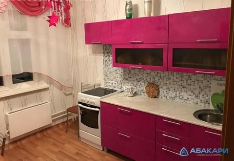Аренда квартиры, Красноярск, Ул. Саянская - Фото 1