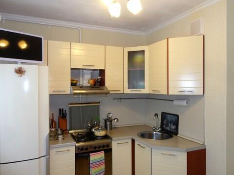 Двухкомнатная квартира в Серпухове - Фото 5