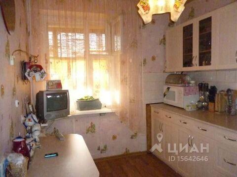 Продажа квартиры, Смоленск, Ул. Кирова - Фото 1