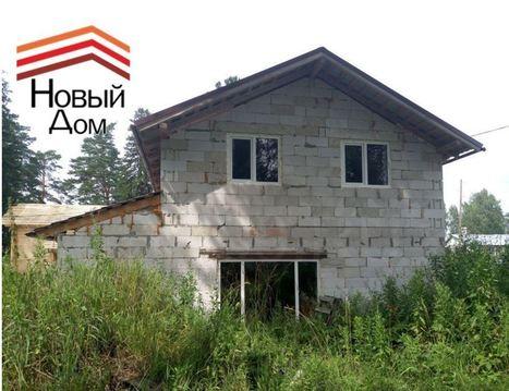 Продам дом в с. Корнилово, г. Томск - Фото 1