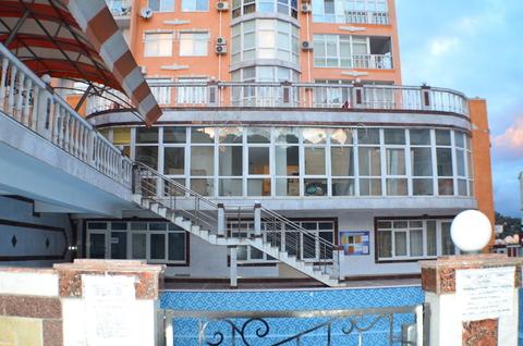 2 комнатные апартаменты с ремонтом в элитном комплексе - Фото 1