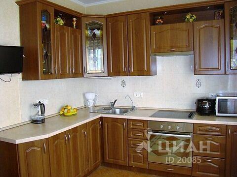 Продажа квартиры, Ул. Азовская - Фото 1
