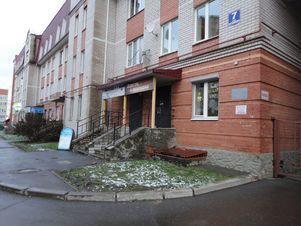 Продажа офиса, Череповец, Ул. Батюшкова - Фото 1