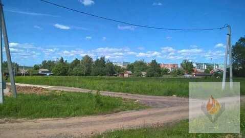 Продажа участка, Калуга, Воротынск п. - Фото 4