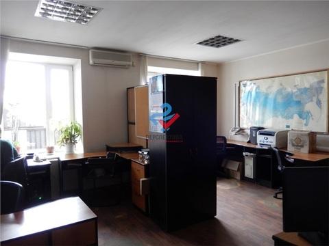 Офис 187,2 кв.м. с мебелью, 50 лет ссср, 39/1 - Фото 4