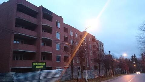 Нежилое помещение в Высоковске ул.Ленина - Фото 1